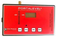Portalevel Original - Model LLI - Portable Ultrasonic Liquid Level Indicator