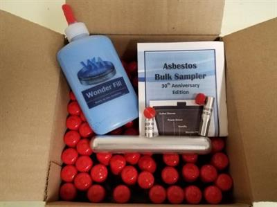 Wonder Makers - Asbestos Bulk Sampler w/o Carrying Case
