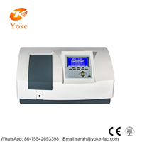 Shanghai Yoke Instrument Co., Ltd