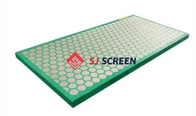 Swaco - Model SJ-M/M - Shaker Replacement Screens
