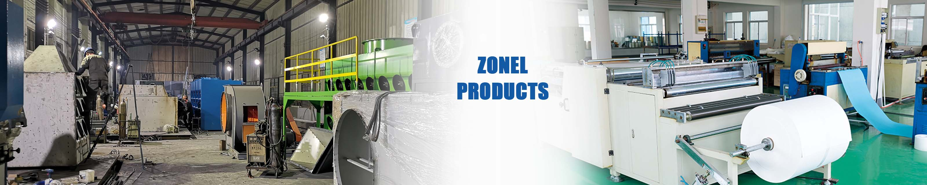 Changzhou Zonel Environmental Technology Co., Ltd.