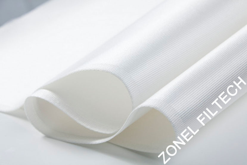 ZONEL FILTECH - Filter Belts