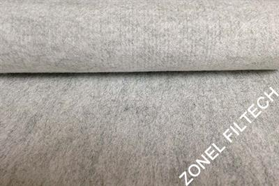 ZONEL FILTECH - Anti-Static Needle Felt Filter Cloth and Filter Bag