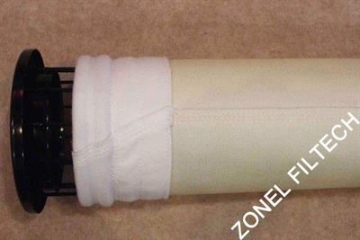 ZONEL FILTECH - Air-Solid Separation - Dust Filter Bags