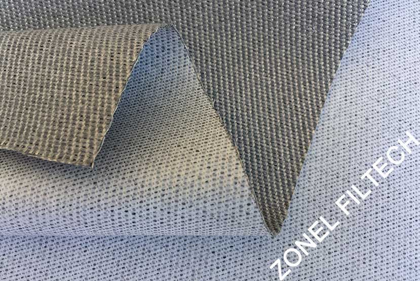 Zonel Filtech - Fiber Glass Filter Fabric and Filter Bags for Dust Collection