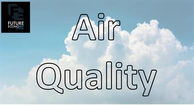 Afternoon Event: Air Quality - More details TBA!