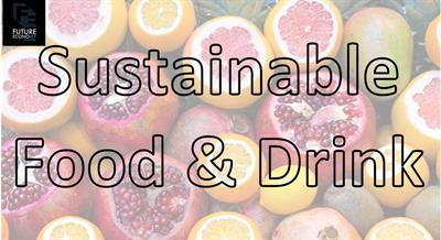 Business Breakfast: Sustainable Food & Drink