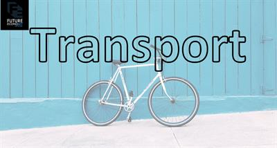 Evening Event: Sustainable Transport