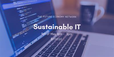 Afternoon Event: Sustainable IT