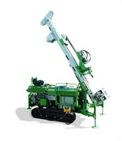 Groupe - Model E700 - Geotechnical Drill Rig