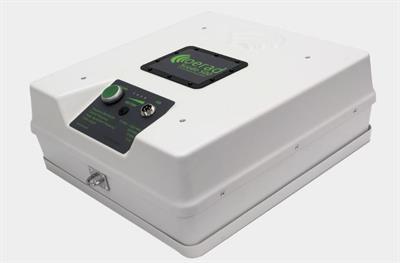 Scudo - Ground Penetrating Radar (GPR) by Oerad Tech Ltd