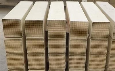 Cement Kiln Honeycomb Denitrification Catalyst