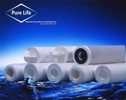 Pure Life Filters