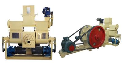 AGICO - Stamping Briquetting Machine