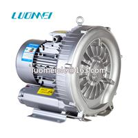 LUOMEI - Model 2LM510-H36 - 2.2KW 3HP High Pressure Air Blower