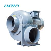 LUOMEI - Model FMS - Series 0.2KW/0.4KW/0.75KW Low Pressure Air Blower High Capacity Centrifugal Fan