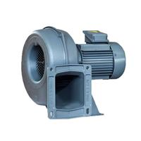 LUOMEI - Model FMS - 1.5KW 2.2KW Low Pressure Centrifugal Blower