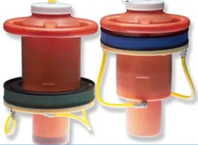 Filter Bucket - Passive Hydrocarbon Recovery Skimmer