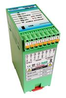 Viltrus - Model RS485 - M-Bus to Modbus Converter
