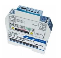Viltrus - Model MX-2 - Ethernet Data Logger with Modbus Compatibility