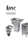 IMC - Food Waste Disposers Brochure
