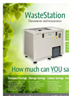 IMC - Waste Station Brochure