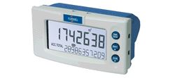 Fluidwell - Model D013 - Flow Rate Monitor / Totalizer with High / Low Alarm Output