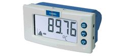 Fluidwell - Model D040 - Temperature Indicator with Very Large Digits