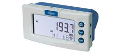 Fluidwell - Model D043 - Temperature Monitor with One High / Low Alarm Output