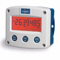 Fluidwell - Model F173 - Field Mount - Level Monitor with Linearization, High/Low Alarms and Analog Outputs
