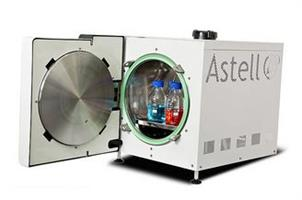 Astell - Model AMB - 33 - 63 Litre Benchtop Autoclave