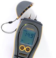 Protimeter - Model Digital Pin Type - Moisture Meter