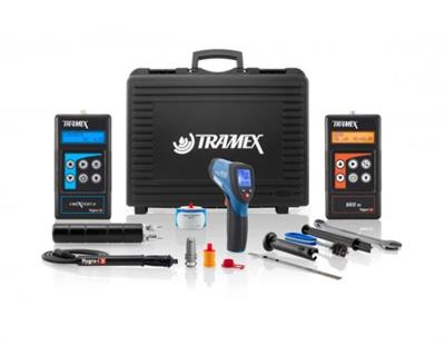 Tramex - Model FMK5.2 - Flooring Master Kit