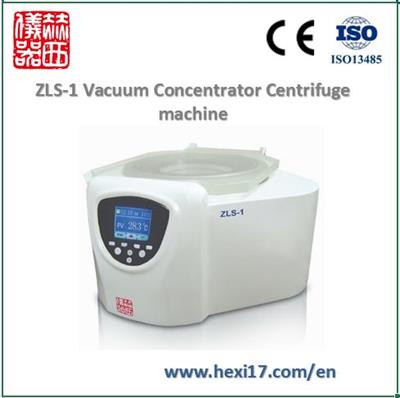Herexi - Model ZLS-1  -  Vacuum Concentrator Centrifuge machine