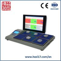 Herexi - Model ES5000-6S -  Intelligent Electronic Lab Balance / Weighing  Analytical