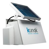 Kunak - Model AIR A10 - Air Quality Monitor