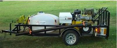 Rota-Jetter - Model FC-6100 - County Culvert Cleaners