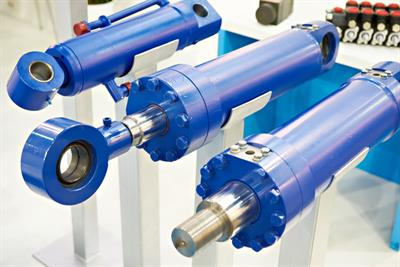 Madentek - Hydraulic Cylinders