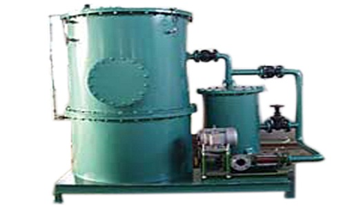 Dissolved air flotation factory, oil water separator, mechanical bar screen, domestic sewage treatment plant, Exhaust gas absorber manufacturer in China.-1