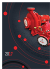 Fire Pumps Sales Brochure