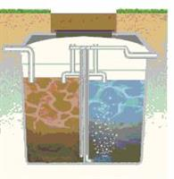 Remosa - Model SBREM - Sequential Domestic Wastewater Treatment Plant With Nutrient Removal