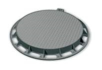 Accessories for Hydrocarbon Separators - Manhole Covers in