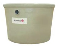 Remosa - Vertical Septic Tank