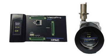 ViscoPro - Model 2100 - Online Viscosity Monitoring Viscometers