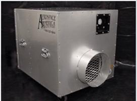 Aeorspace America - Model 2000 - Air Filtration Equipment
