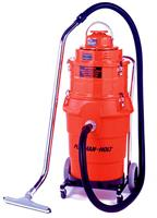 Ermator - Model 102 - Wet/Dry HEPA Vacuum