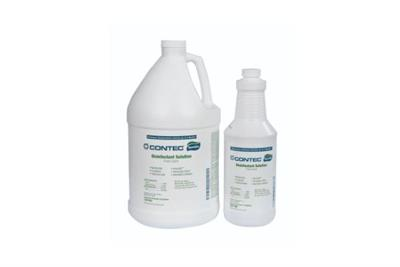 Sporicidin - Model RE & PS - Disinfectant Solution