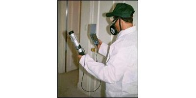Indoor Air Quality (IAQ) Data Collection and Correlation Mold Testing Services