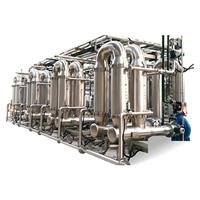 Organic Membrane Filtration System