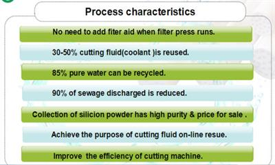 Polysilicon Cutting Fluid Recovery-4